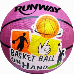 BASKET BALL-1193-A