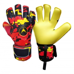 PROFESSIONAL GOALKEEPER GLOVES-1222 CAMPO