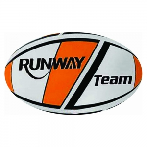 RUGBY BALL-1161 TEAM