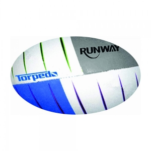 RUGBY BALL-1163 TORPEDO