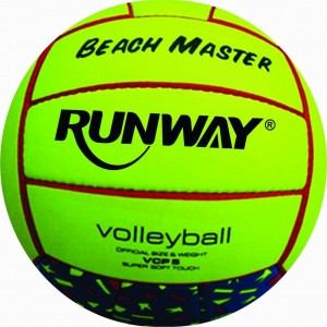 VOLLEY BALL-1208 BEACH MASTER