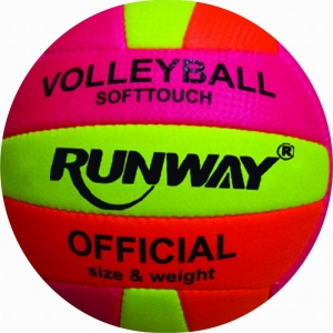 VOLLEY BALL-1210 RUNWAY