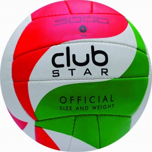 VOLLEY BALL-1201 CLUB STAR